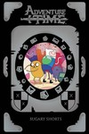 Adventure Time Sugary Shorts Enchiridion Ed HC Vol. 01