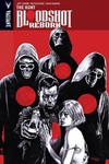 Bloodshot Reborn TPB Vol. 02 The Hunt