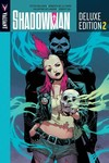 Shadowman Deluxe HC Vol. 02