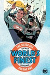 Batman & Superman in Worlds Finest TPB Vol. 01 The Silver Age