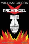 William Gibson Archangel HC