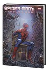 Spider-Mans Tangled Web Omnibus HC Fabry Cover