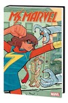 Ms Marvel HC Vol. 03