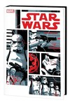 Star Wars HC Vol 02 (Aja Cover)