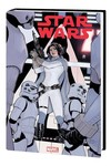Star Wars HC Vol 02 (Dodson Direct Market Variant Edition)