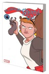 Unbeatable Squirrel Girl TPB Vol. 05 Only Squirrel in World