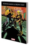 Power Man and Iron Fist TPB Vol. 02 Civil War II
