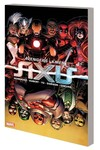 Avengers and X-Men TPB Axis
