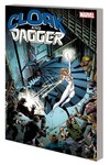 Cloak and Dagger TPB Lost and Found