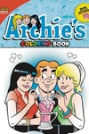 Archies Coloring Book #1