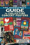 Overstreet Guide SC Vol. 06 Collecting Concert Posters