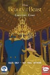 Disney Beauty and the Beast Cinestory TPB