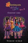 Disney Descendants Cinestory TPB Vol. 03
