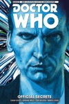 Doctor Who 9th HC Vol. 03 Official Secrets