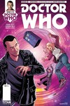 Doctor Who 9th #12 (Cover A - Bolson)