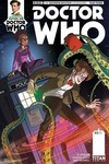 Doctor Who 11th Year 3 #5 (Cover A - Florean)