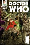 Doctor Who 11th Year 3 #5 (Cover B - Photo)