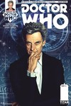 Doctor Who 12th Year 3 #2 (Cover A - Ianniciello)