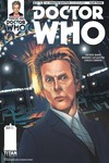 Doctor Who 12th Year 3 #2 (Cover D - Qualano)