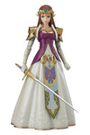 Legend of Zelda Twilight Princess Zelda Figma Action Figure