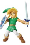 Nintendo Loz Triforce of the Gods Link Ultra Detail Figure