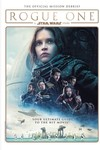 Rogue One Star Wars Story Official Mission Debrief HC