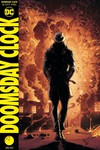 Doomsday Clock #4 (of 12) (Frank Variant)