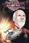 Star Trek TNG Mirror Broken TPB