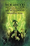 Mr Wormwood Goes to Washington HC
