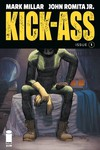 Kick-Ass #1 (Cover A - Romita Jr)