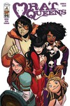 Rat Queens #8 (Cover B - Lee)