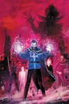 Doctor Strange Damnation #1 (of 4)