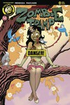 Zombie Tramp Ongoing #44 (Cover D - Fleecs Risque)