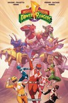 Mighty Morphin Power Rangers TPB Vol 05