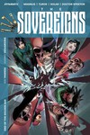 Sovereigns End of the Golden Age TPB