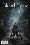 Bloodborne #1 (of 4) (Cover B - Game Variant)