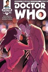 Doctor Who 10th Year 3 #14 (Cover A - Zanfardino)