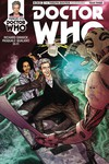 Doctor Who 12th Year 3 #13 (Cover A - Shedd)