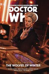 Doctor Who 12th Time Trials HC Vol 02 Wolves of Winter