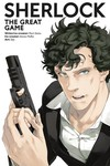 Sherlock the Great Game TPB