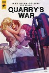 Quarrys War #4 (of 4) (Cover A - Chater)