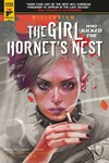 Millennium Girl Who Kicked the Hornets Nest TPB #0