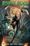 Robyn Hood the Hunt TPB