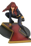 Marvel Gallery Black Widow Comic PVC Statue