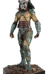 Alien Predator Figure Coll Mag #29 Tracker Predator From Predators