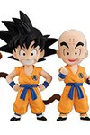 Dragon Ball Dragon Children Vol 1 Adverge Mini Figure