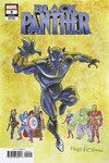 Black Panther #9 (Norman Variant)
