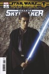 Star Wars Aor Anakin Skywalker #1 (Movie Variant)
