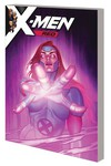 X-Men Red TPB Vol 02 - Waging Peace