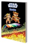 Star Wars Ewoks TPB Flight to Danger